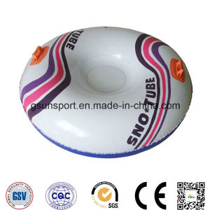 Inflatable Water Ski Tube Snow Tube Snow Slide Tubes pictures & photos