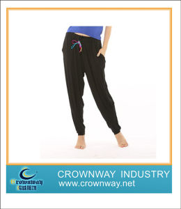 Comfortable Loose Fit Yoga Wear for Women pictures & photos
