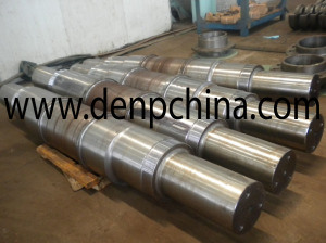 Main Shaft for Jaw Crusher pictures & photos