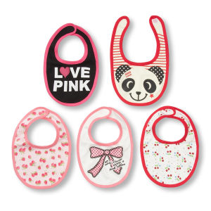 2014 Fashion Design Cotton Infant Toddler Baby Bibs pictures & photos