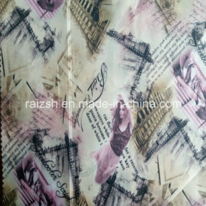 Cheap Taffeta with High Quality for Garment Lining Fabric pictures & photos