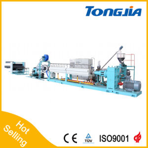 Kt (PS Foaming Foamed Foam Sheet) Plate Production Line/ Extrusion Extruder pictures & photos