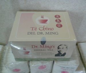 Original Slimming Tea Dr Ming Chinese Slimming Tea pictures & photos