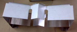 Sheet Metal Fabricated Product
