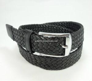 Fashion Webbing Leather Waist Belt pictures & photos