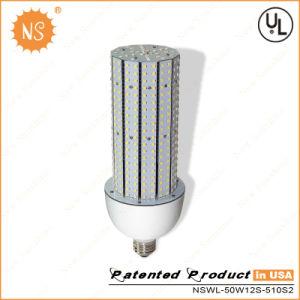 UL TUV SAA E27/E40 360 Degree 50W LED Maize Light pictures & photos
