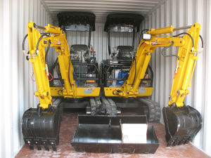 New Mini Excavator for Sale pictures & photos