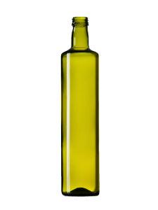 700ml Green Olive Oil Glass Bottle