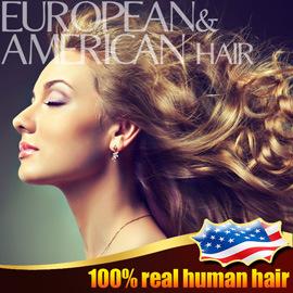 2016 New Quaity Virgin Peruvian Human Hair Extension Lbh 183 pictures & photos