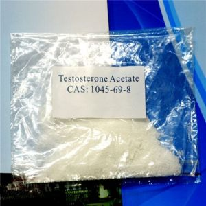 99% USP Bp Testosterone Acetate Test Acetate Test Ace Test a Powder Muscle Building pictures & photos