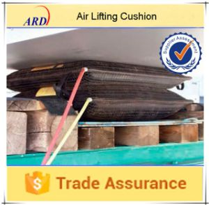Used for Fire Rescue Inflatable Rubber Cushion pictures & photos