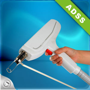 Multifunctional Hair Removal and Tattoo Removal Machines pictures & photos