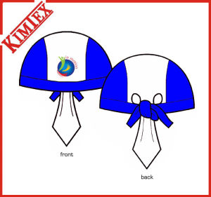 Unisex Fashion Logo Embroidery Printing Bandana Skull Cap pictures & photos