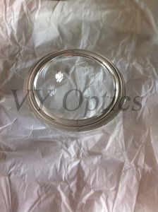 Optical Hemispherical Dome Lens for Subsea Camera pictures & photos