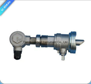 Hot! ! High Accutacy Portabl Ultrasonic Flow Sensor pictures & photos