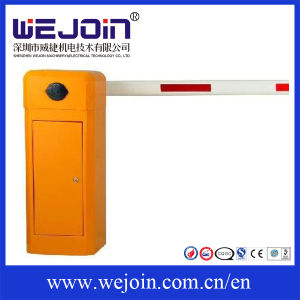 Parking Barrier Gate with High Speed and Compatible with Other System pictures & photos