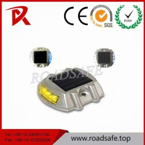 High Quality Flashing LED Solar Road Marking Studs pictures & photos