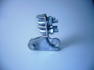 Ad 12 Al Aluminum Alloy Tension Strain Clamp pictures & photos