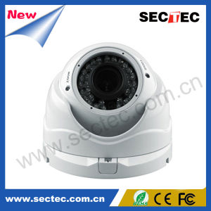 Hot Sale! 1.3megapixel 960p Ahd Vandalproof Camera