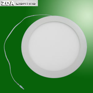 Round LED Ceiling Panel Lighting (18W 240mm Diameter) pictures & photos