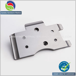 CNC Machined Part and Milling Part (AL12023) pictures & photos