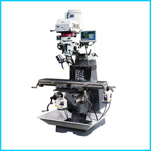China CNC Machining Center Cheap CNC Milling Machine