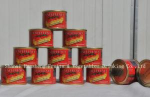 70g*50 28%-30% Tomato Paste 90%