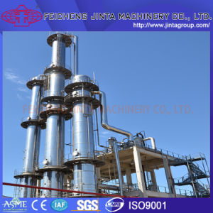 Industrial Alcohol/Ethanol Distillation Equipment Copper Distiller pictures & photos