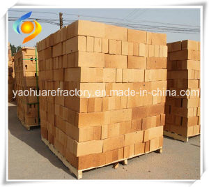 Fireclay Brick for Coke Oven and for Hot-Blast Stove