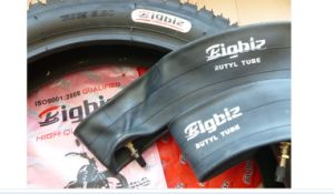 Qingdao Factory 130/90-15 Vee Rubber Motorcycle Inner Tube. pictures & photos