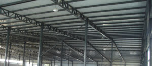 Steel Structure Layout pictures & photos