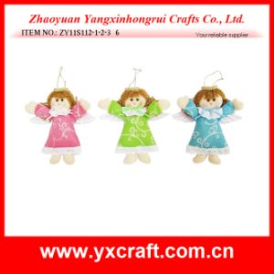 Christmas Decoration (ZY11S112-1-2-3) Christmas Angel Display pictures & photos
