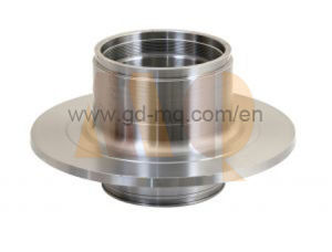 Stainless Steel Precision CNC Machining Parts & Metal Parts (MQ2016) pictures & photos