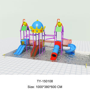 2017 New Design Water Playground Park (TY-150108) pictures & photos