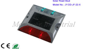 Aluminum Alloy Road Stud by Rectangle Shape pictures & photos