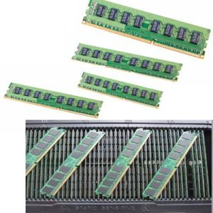 Long DIMM Desktop SD 512MB RAM Memory