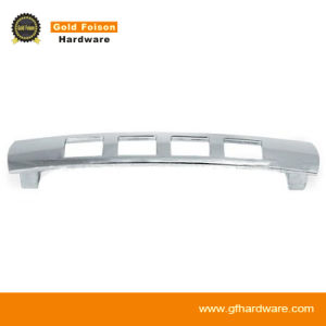 Zinc Alloy Cabinet Handle/ High Quality Cabinet Handle (B529) pictures & photos