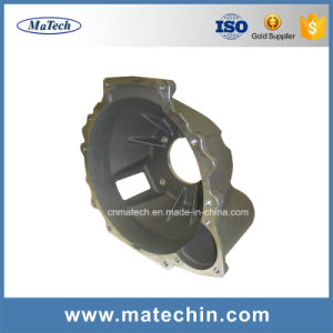 Customized High Precision Aluminium Housing Die Casting for Gear Box pictures & photos