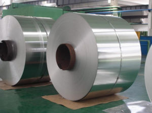 Refined Hot Rolled Carbon Steel Coil (0.4mm-3.0mm SS400) , Steel Strip pictures & photos