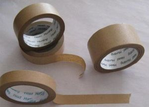 Clear Colored BOPP Packing Tape/Silicone Adhesive Carton Sealing Tape pictures & photos