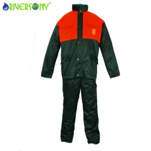 outdoor Forest Working Jacket for Men pictures & photos