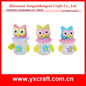 Easter Decoration (ZY14C964-1-2-3 15CM) Non-Woven Material Easter Gift Design Gifts pictures & photos