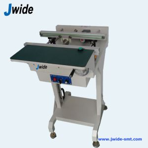 Mini PCB Belt Conveyor for SMT Assembly pictures & photos