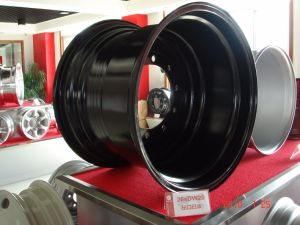 Dw20X26 Special Heavy Duty Truck Trailer Wheel Rim pictures & photos