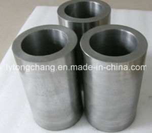 Forged Molybdenum Tubes Density 10.1g/cm3 pictures & photos