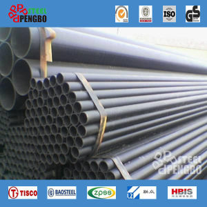 GB/T8163 20# Carbon Seamless Steel Pipe pictures & photos