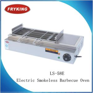 Wholesale Smokeless Electric Grill House Grill pictures & photos