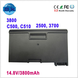 4cells Notebook Battery for DELL C500/2500/M50