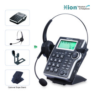 Telephone with Headset (DT30)
