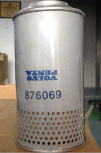 Volvo Truck Fuel Penta Oil Filter of 876069 pictures & photos